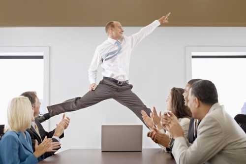 5 способов стимулировать мужчину к действиям
