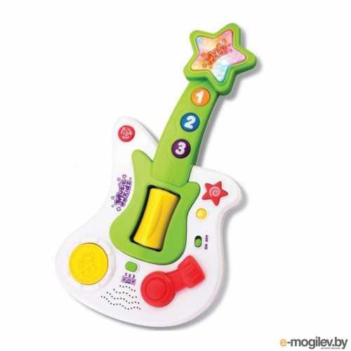 Ребятишкам раннего возраста доступны детские музыкальные игрушки в виде барабанов, дудочек и деревянных ложек